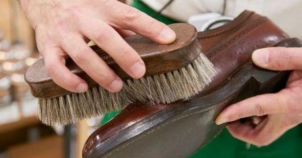 超實用的皮鞋保養法,讓你的皮鞋煥然一新