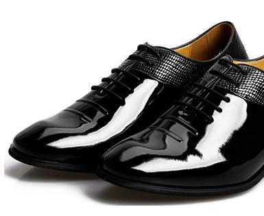 鞋皮料种类解析