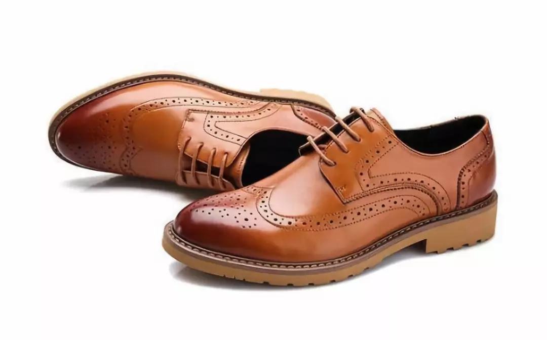 艺立:不同皮鞋款式拥有大学问!