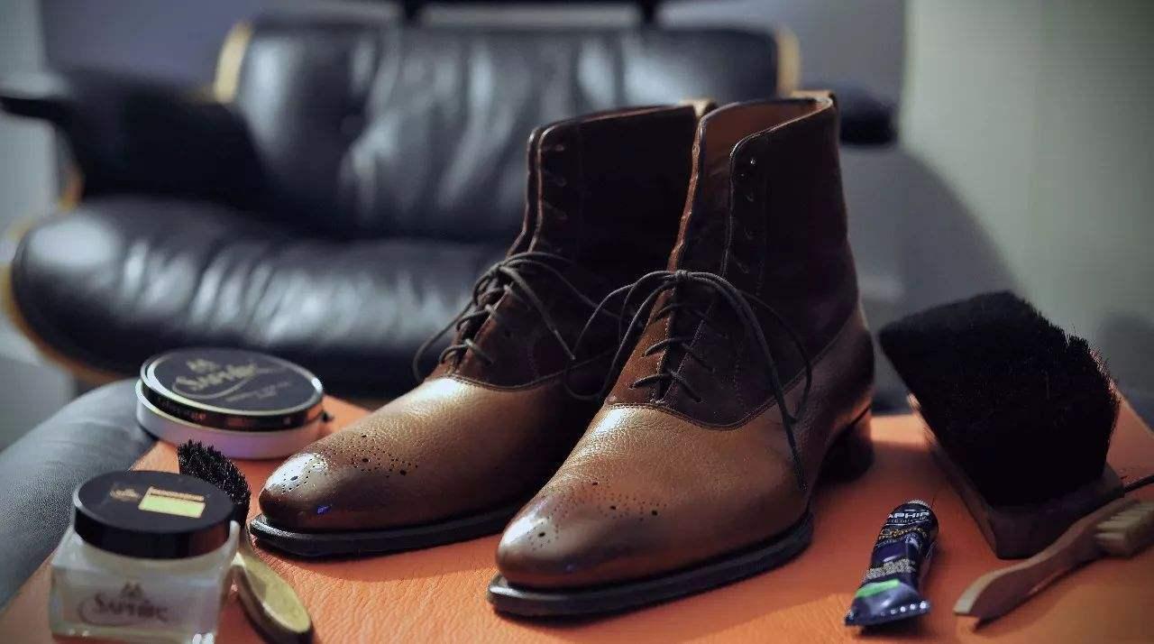 皮鞋怎么保养?这三点你一定没注意!