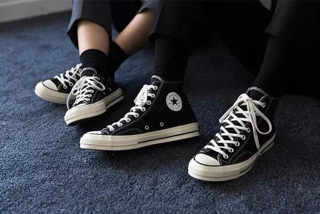 潮鞋丨经典不败的鞋款,你一定拥有过