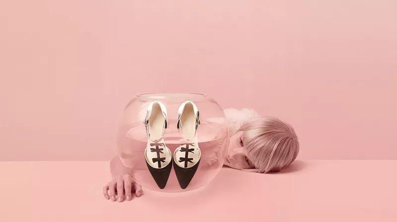 干货!史上最全女鞋分类