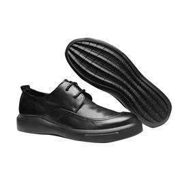 艺立 男士商务皮鞋8029