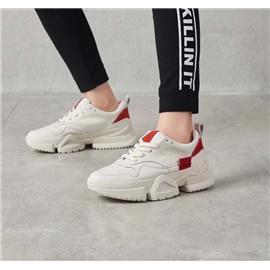时尚潮流正装皮鞋高端新款女鞋