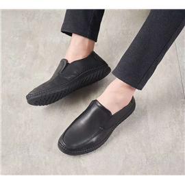 春夏新款潮流时尚正装男士牛皮鞋 YL56177750