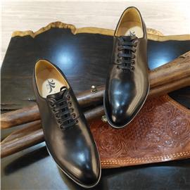 艺立 男士商务皮鞋189-1