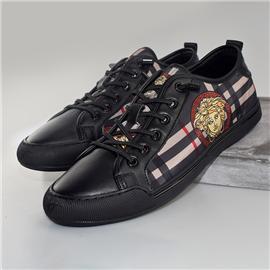 艺立1912-1男士休闲帆布鞋