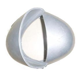 铝包头017