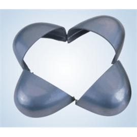 Aluminium Toe Cap 1