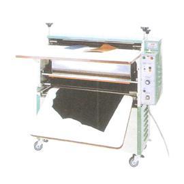 LS-皮革整烫机、烫平机