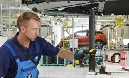 【管理】为何工厂员工都很忙,而效率却很低下?