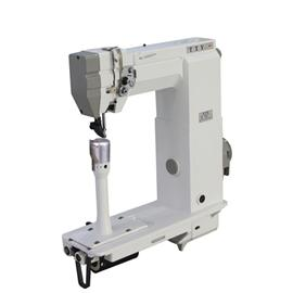 TTY-499B Single Needle Drive Roller High Post Bed sewing Lockstitch Machine
