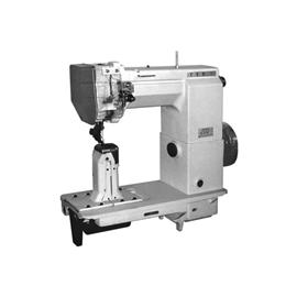 TTY - 9910H Single/double needle post-bed lockstitch heavy duty sewing machine