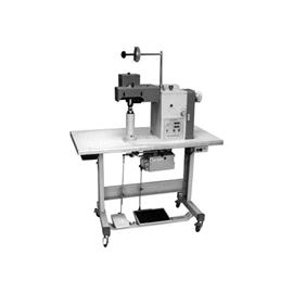 TTY-608A 自动上胶分边锤平机 |电脑罗拉车 |工业缝纫机