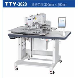 TTY-3020智能电脑花样缝纫机