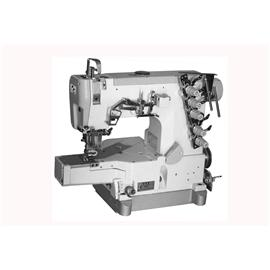 TTY-0305 Three-needles five line threads sewing machine