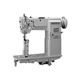 TTY-810H/820H 单/双针针送高头车 |人字车 |自动上胶折边机