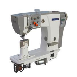 TTY-9619加長型雙針三自動羅拉車|工業縫紉機|高速包縫機