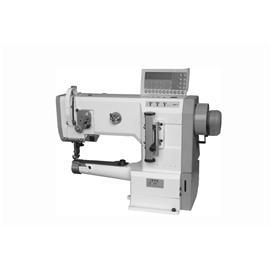 大羽工业  TTY-345 全自动高速单针综合送料横筒型缝纫机  半自动打粗机  电脑罗拉车