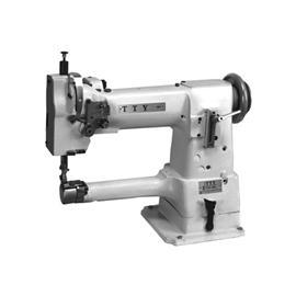 TTY-335-8BL单针综合送小筒型车 |高速罗拉车 |工业缝纫机
