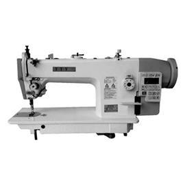 TTY-513A 单针综合送料平缝机  自动定针 |罗拉车 |电脑罗拉车