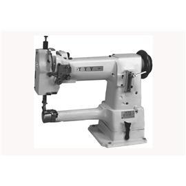 TTY-335-8BL单针综合送小筒型车 |高速缝纫机 |电子花样机