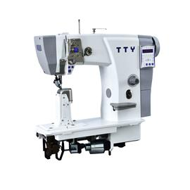 TTY-9608单针十国语言全自动罗拉车