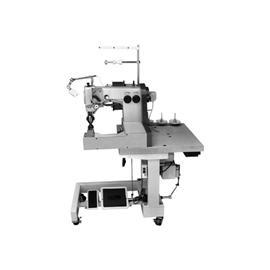 TTY-182HS 曲臂花样机 |罗拉车 |自动上胶折边机
