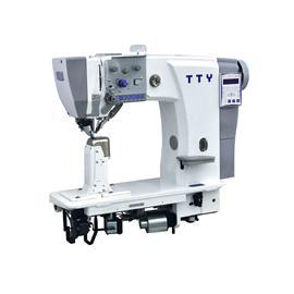 TTY-9628加長型單針三自動羅拉車(短線頭)