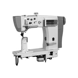 TTY-91218/91219 Single/double needle CNC Intelligentized post bed sewing machine