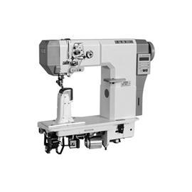 TTY- 9922全自动单针高速直驱罗拉车 |工业缝纫机 |高速包缝机