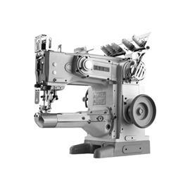 TTY-0406H 四针六线绷缝机 |电脑罗拉车 |直驱罗拉车