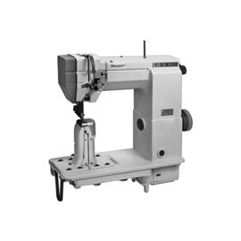 TTY-9910 Single/double needle post-bed lockstitch heavy duty sewing machine