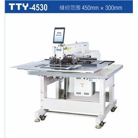 TTY-4530智能电脑花样缝纫机