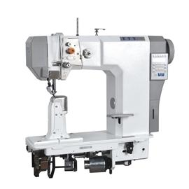 TTY-9922 Single needle post-bed direct drive sewing machine