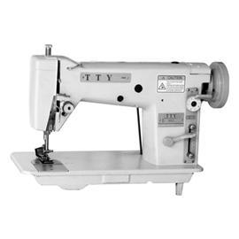 大羽工业  TTY-652人字型缝纫机 |直驱罗拉车 |工业缝纫机