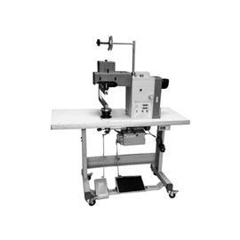 TTY-608C自动上胶分边锤平机(曲臂型) |罗拉车 |电脑罗拉车