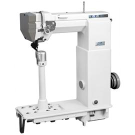 TTY-499A Single Needle Drive Roller High Post Bed sewing Lockstitch Machine