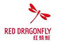 RED DRRGONFLY