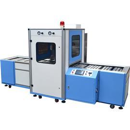 MC-731C 智能识别环保型喷胶生产线