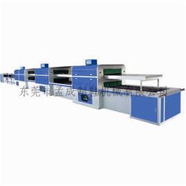 MC-969 先进性双层近红外线烘箱 节能型红外线烤箱