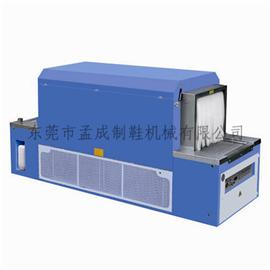 MC-207    涡流式急速冷冻定型机 孟成厂家直销 提供一年质保  近区域免费送货上门