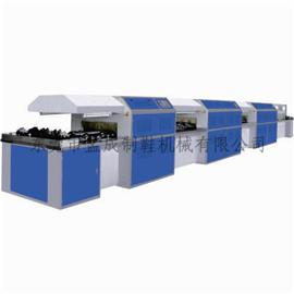 MC-MC-626、636  (温度左右分开控制)落地式热风循环电脑生产线 孟成厂家直销 提供一年?#26102;? 近区域免费?#31361;?#19978;门