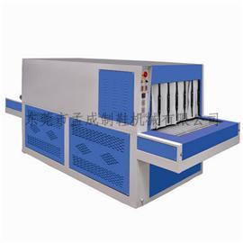 MC-805A  高效率蒸汽加热定型机 孟成厂家直销 提供一年?#26102;? 近区域免费?#31361;?#19978;门