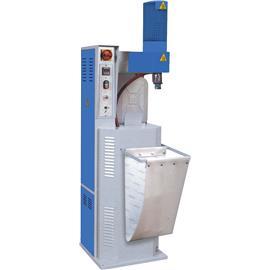 MC-502 热能回收型蒸汽除烫平皱机