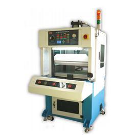 热压机 实现均匀无缝又安全的稳定贴  港宝压边机  港宝机