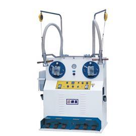 自动靴筒定型机HC382 华灿鞋机 抛光机 厂家直销 欢迎订购