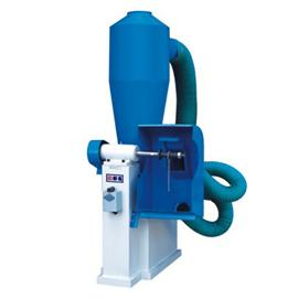 HC327A Single head roughing maching with automatic dust suction