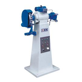 HC370 Pounding-up machine