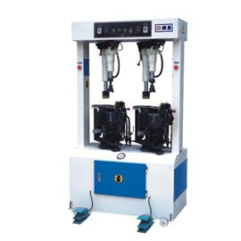 HC328 Universal oil hydraulic sole presser